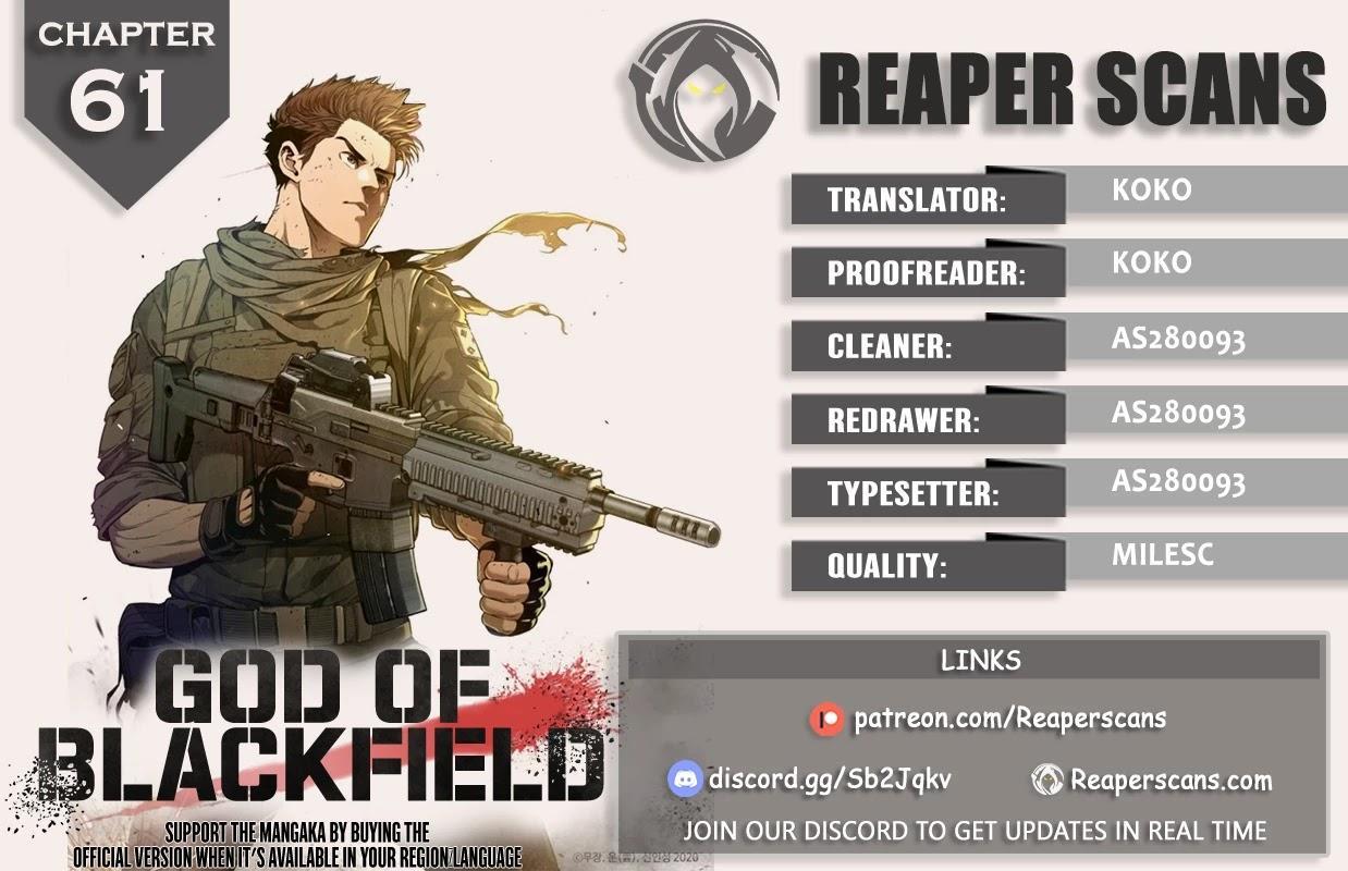 God Of Blackfield Chapter 61 page 1 - Mangakakalots.com