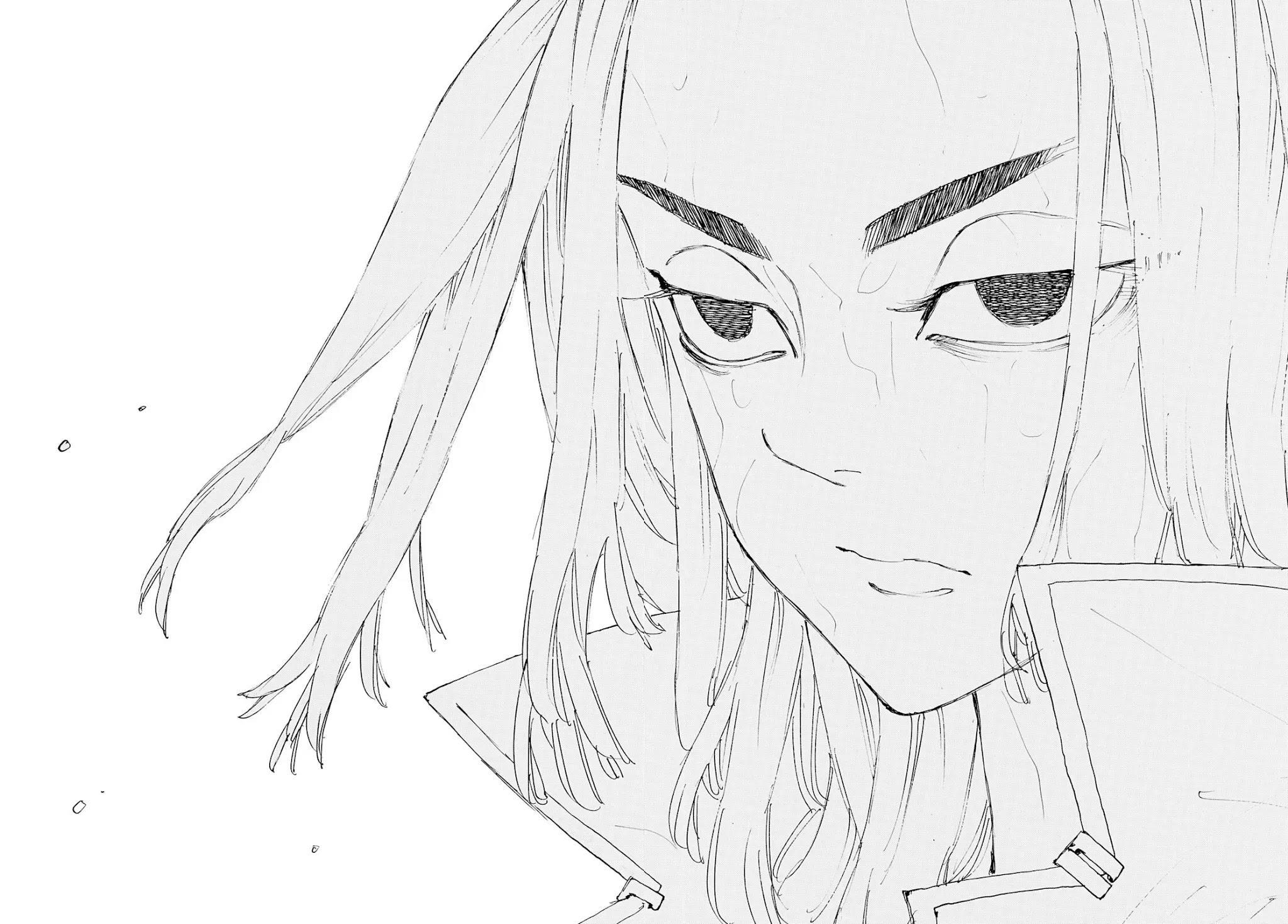Tokyo Manji Revengers Chapter 224: Cutthroat page 16 - Mangakakalots.com