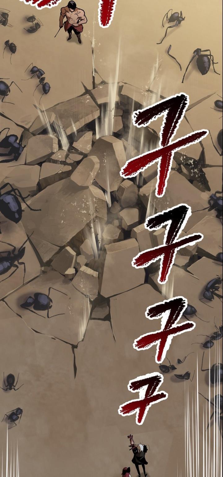 Survival Story Of A Sword King In A Fantasy World Chapter 56 page 75 - Mangakakalots.com