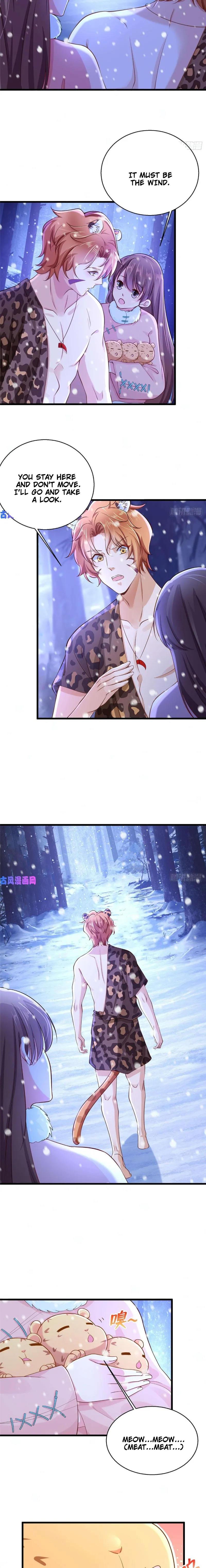 Beauty And The Beasts Chapter 274 page 3 - Mangakakalots.com