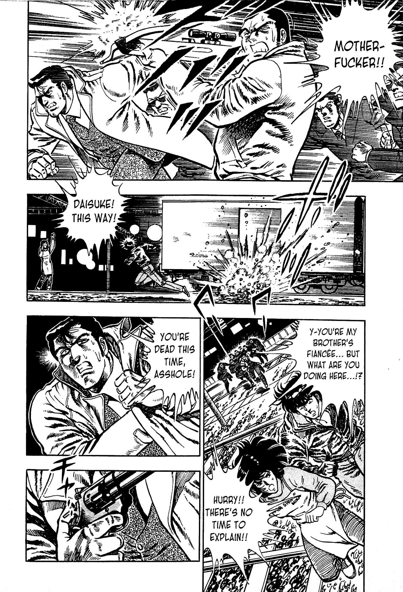 Karate Apocalypse Chapter 9: Premeditated Murder page 16 - Mangakakalots.com