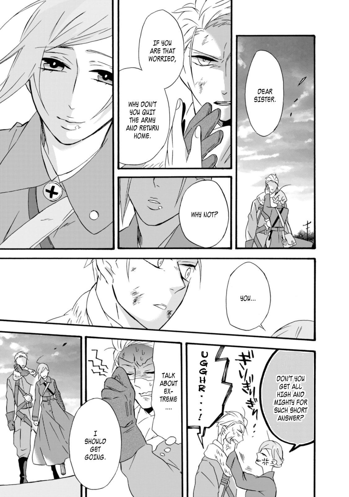 Will You Marry Me Again If You Are Reborn? Chapter 15 page 24 - Mangakakalots.com