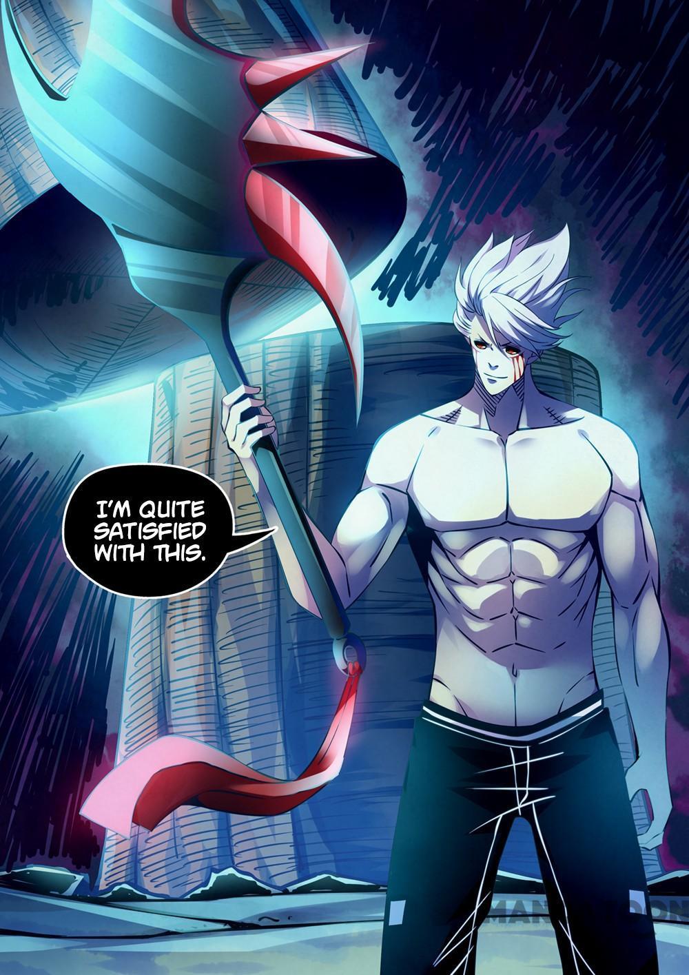 Moshi Fanren Chapter 246 page 17 - Mangakakalots.com