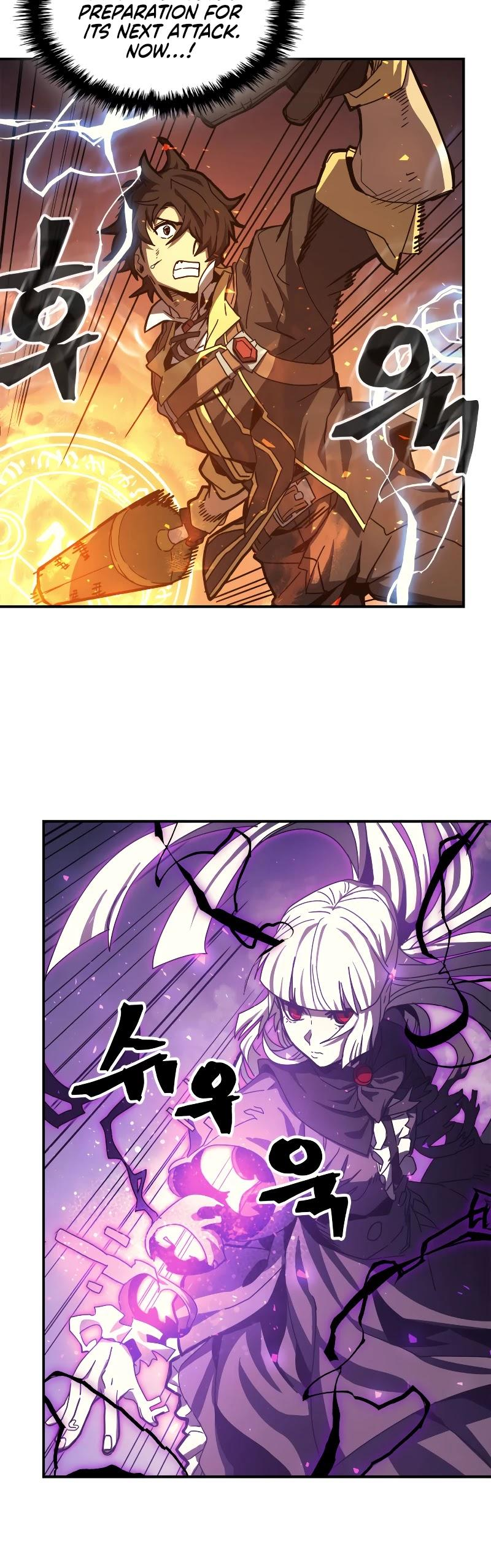 A Returner's Magic Should Be Special Chapter 166 page 25 - Mangakakalots.com