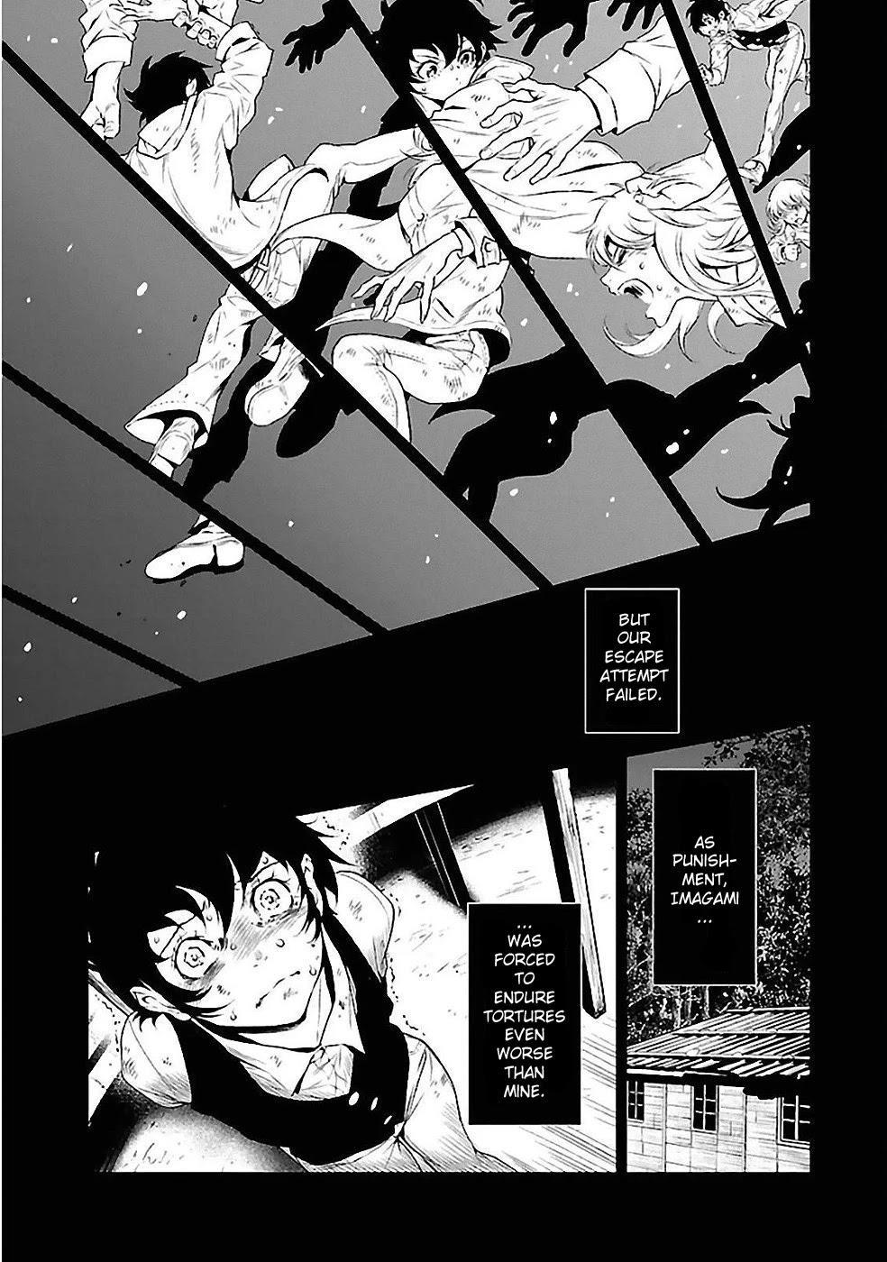 Young Black Jack Chapter 17: The Season Of Madness (4) page 11 - Mangakakalots.com