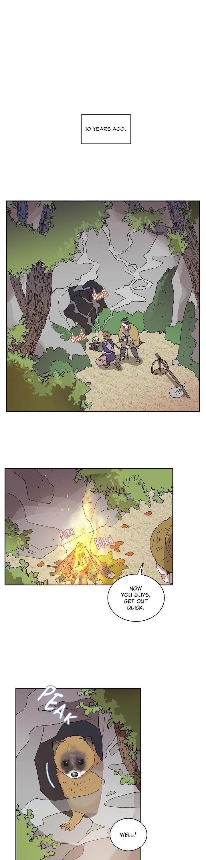 The Crescent Scholar Chapter 5 page 1 - Mangakakalots.com