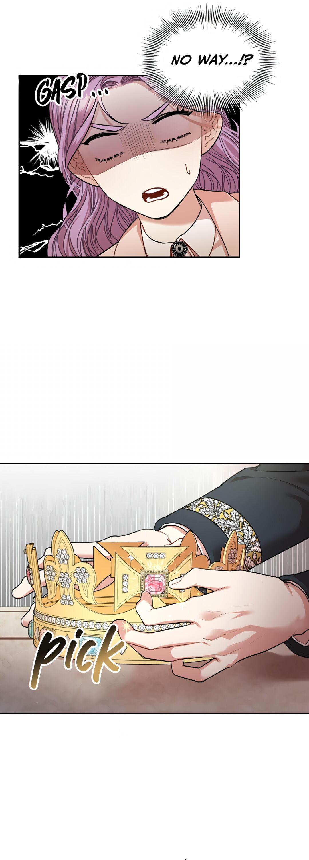 I Became The Tyrant'S Secretary Chapter 27 page 5 - Mangakakalots.com
