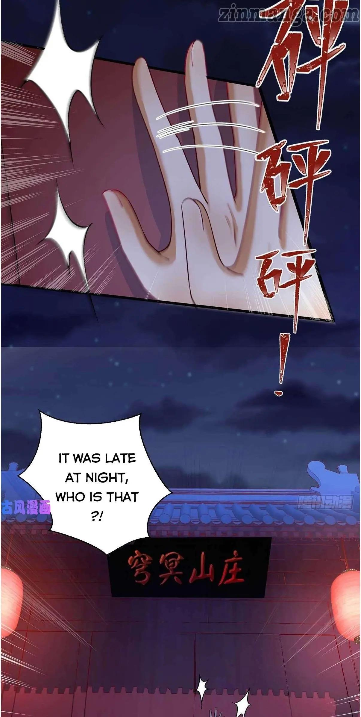 It'S Not Easy To Bully My Mother Chapter 18 page 4 - Mangakakalots.com