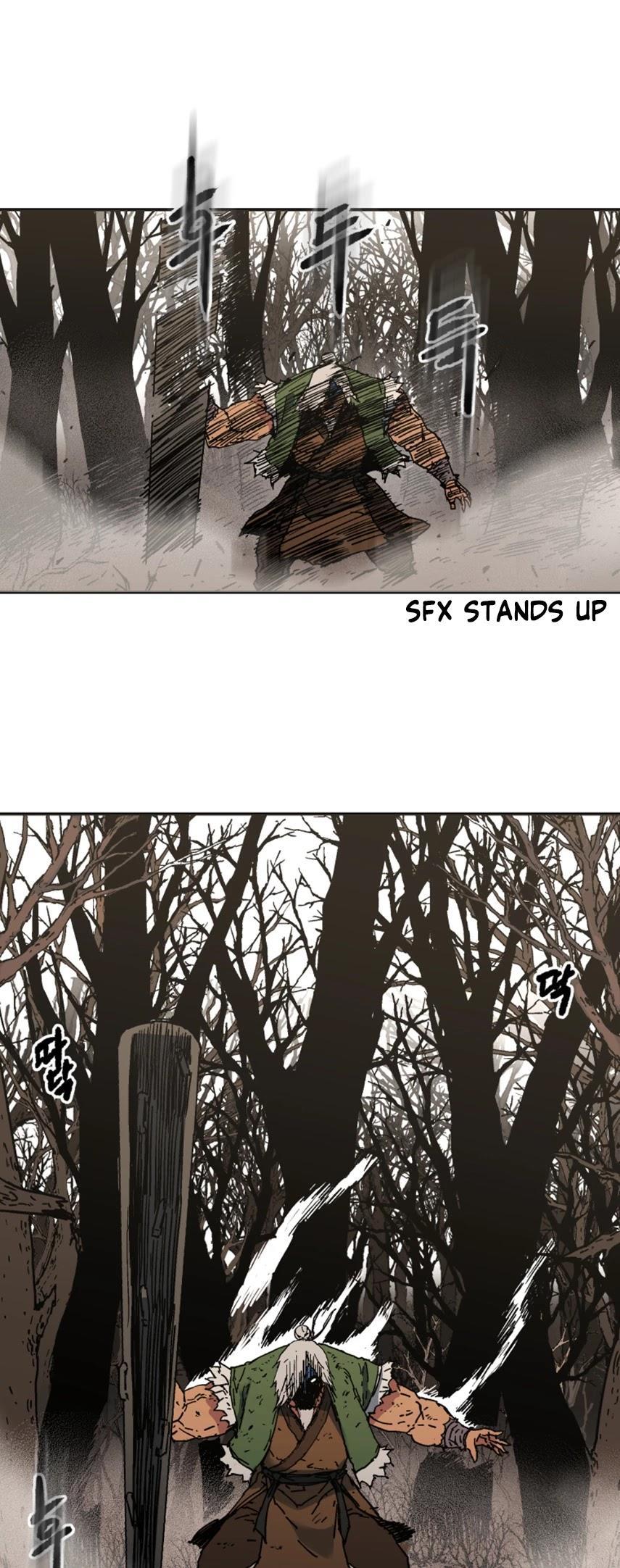 Peerless Dad Chapter 167 page 44 - Mangakakalots.com