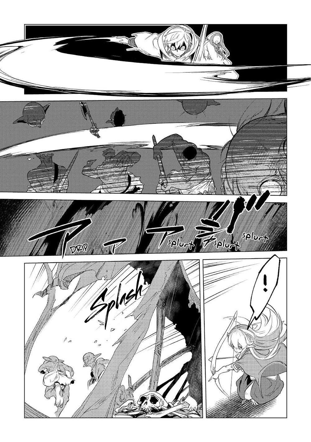 Mofumofu To Isekai Slow Life O Mezashimasu! Chapter 25 page 26 - Mangakakalots.com