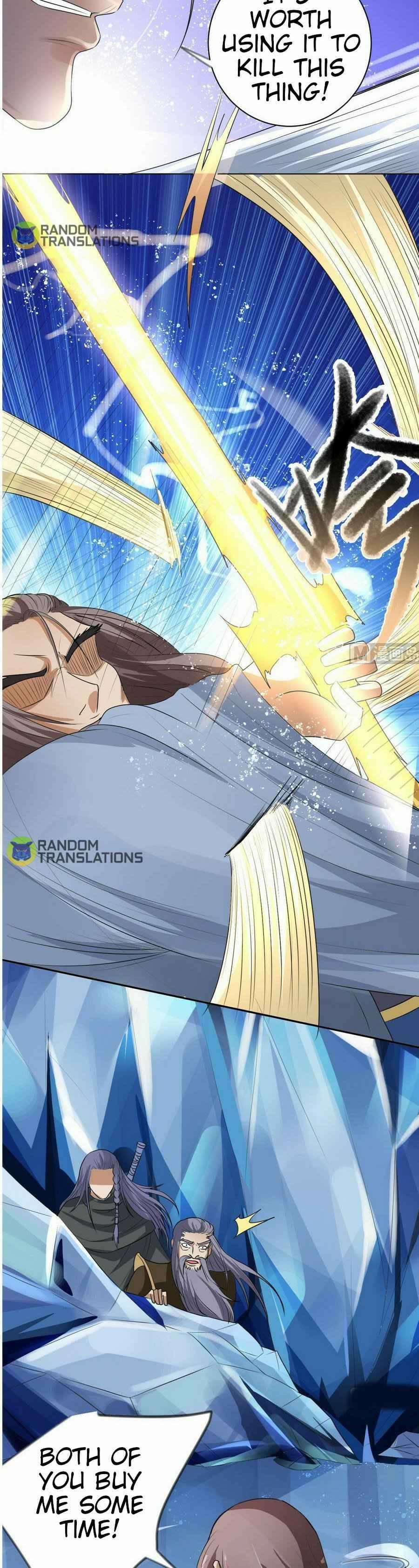 Nine Days Of Martial Arts Chapter 29 page 3 - Mangakakalots.com