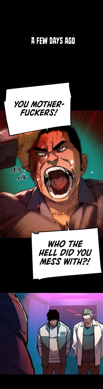 Mercenary Enrollment Chapter 44 page 18 - Mangakakalots.com