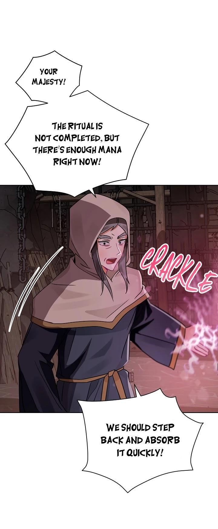 Crimson Karma Chapter 104 page 51 - Mangakakalots.com