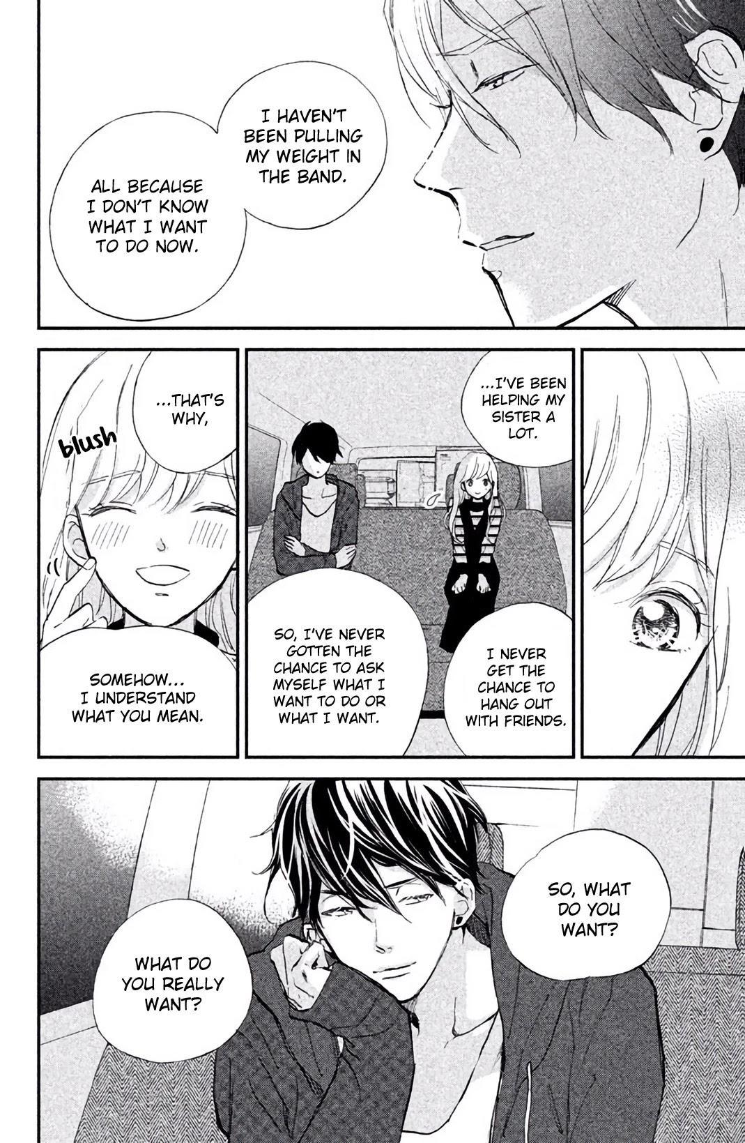Ijiwaru Killer Tune Chapter 3 page 9 - Mangakakalots.com
