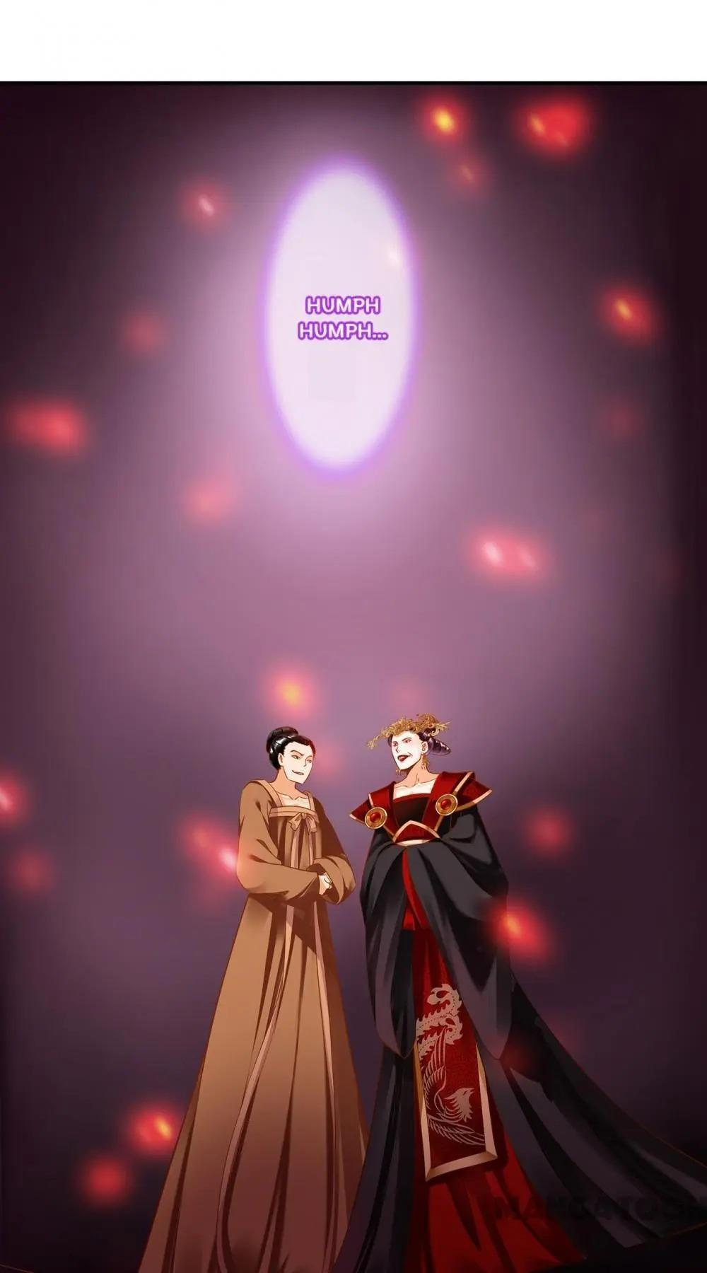 The Princess's Time Travel Chapter 163 page 29 - Mangakakalots.com