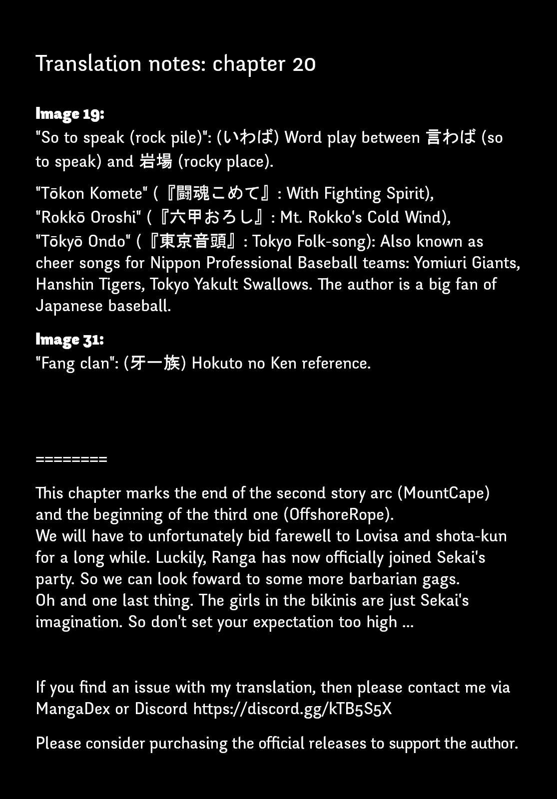 Time Stop Brave Chapter 20 page 37 - Mangakakalots.com