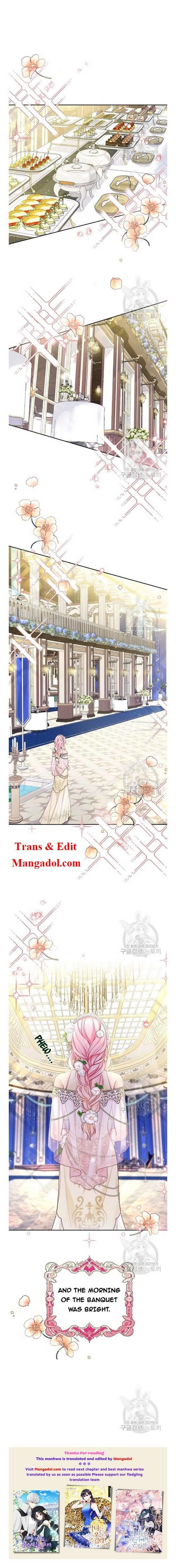 I'M In Trouble Because My Husband Is So Cute Chapter 23 page 15 - Mangakakalots.com