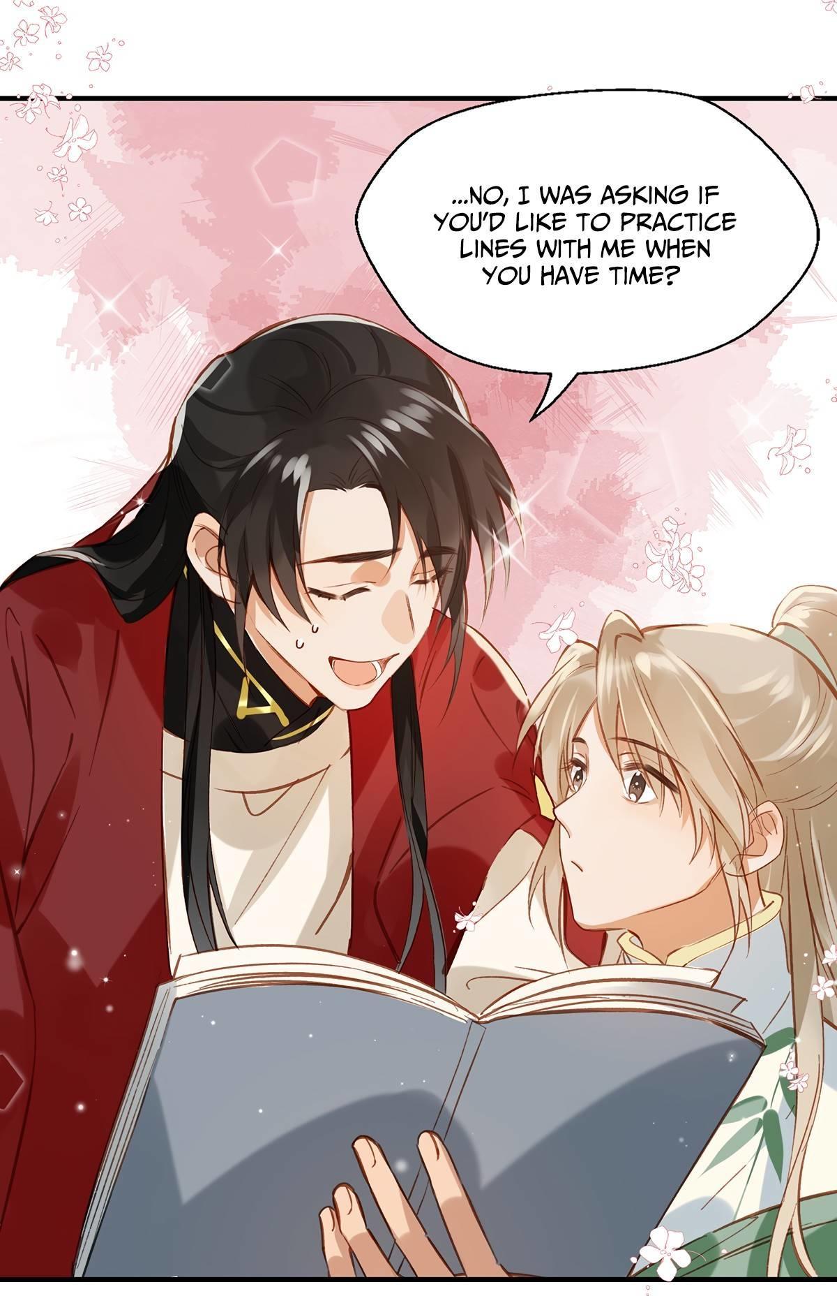 I Ship My Rival X Me Chapter 10 page 10 - Mangakakalots.com