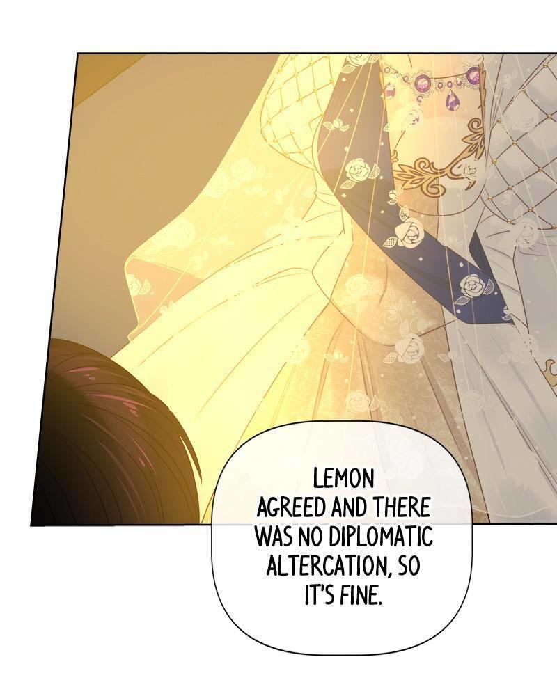 The Princess' Jewelry Box Chapter 10 page 56 - Mangakakalots.com