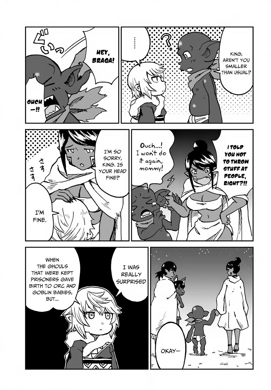 The Death Mage Who Doesn't Want A Fourth Time Chapter 26 page 20 - Mangakakalots.com