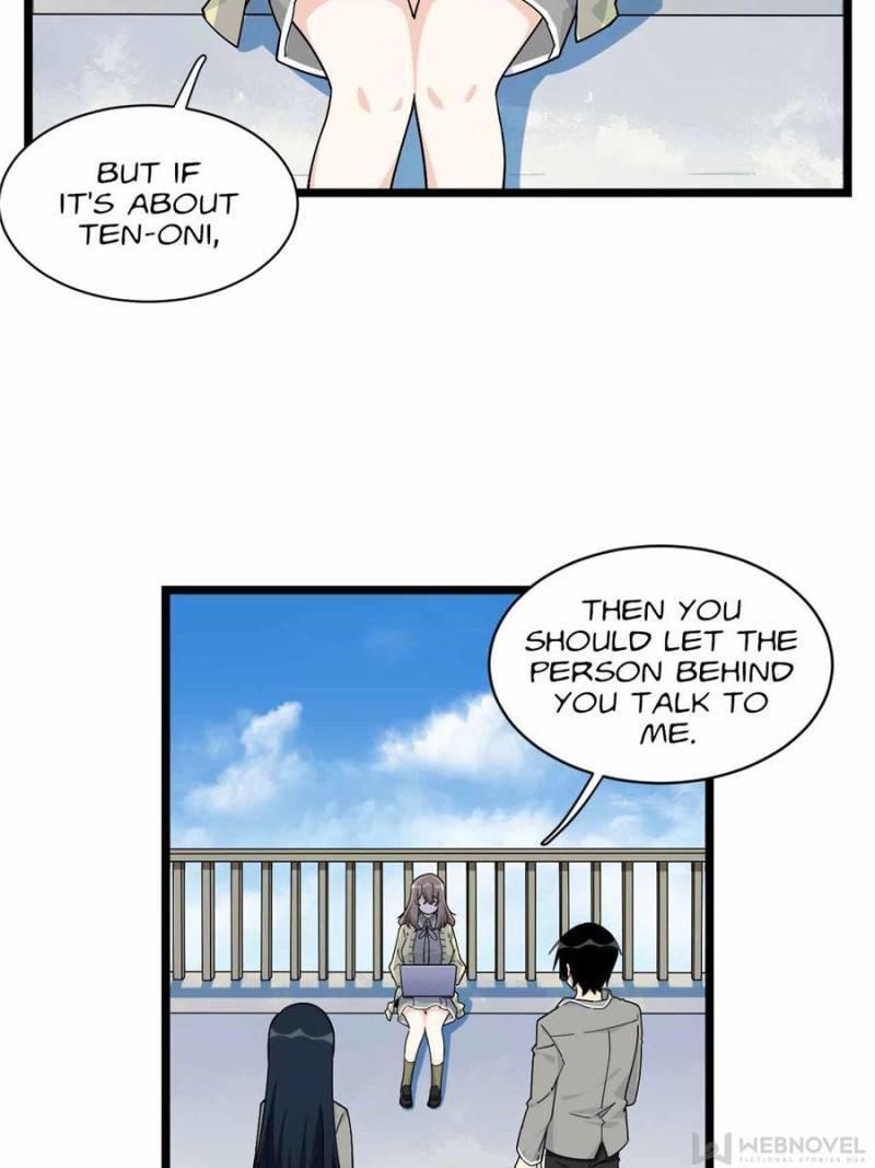 My Mobster Girlfriend Chapter 121 page 62 - Mangakakalots.com