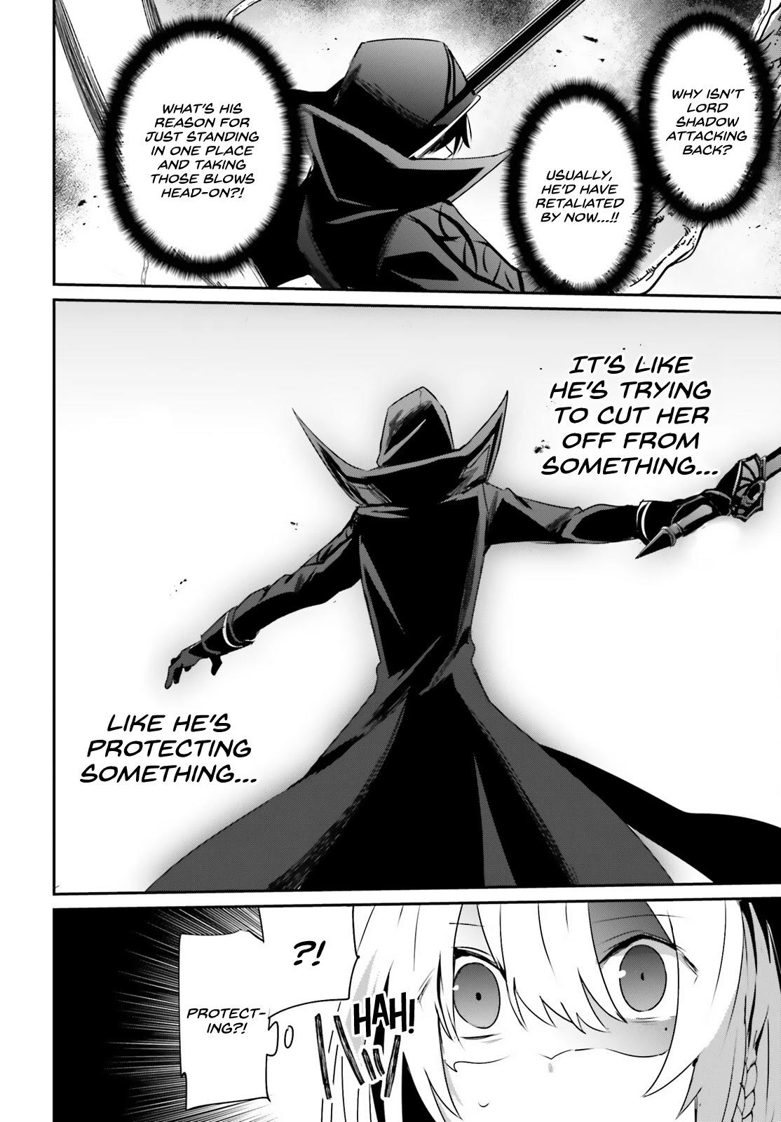 The Eminence In Shadow Chapter 32 page 19 - Mangakakalot