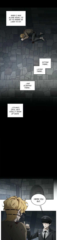 Murderer Llewellyn'S Enchanting Dinner Invitation Chapter 38 page 10 - Mangakakalots.com