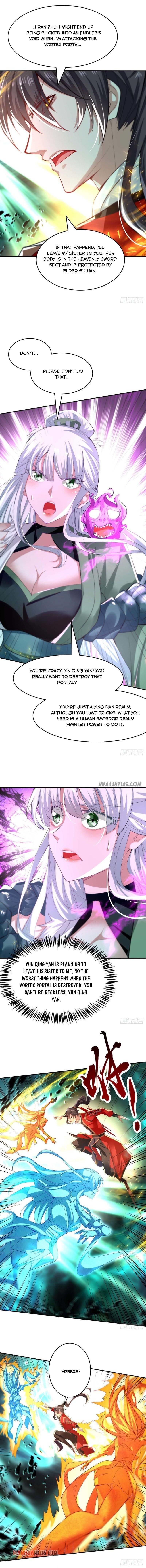 Return Of Immortal Emperor Chapter 215 page 2 - Mangakakalots.com