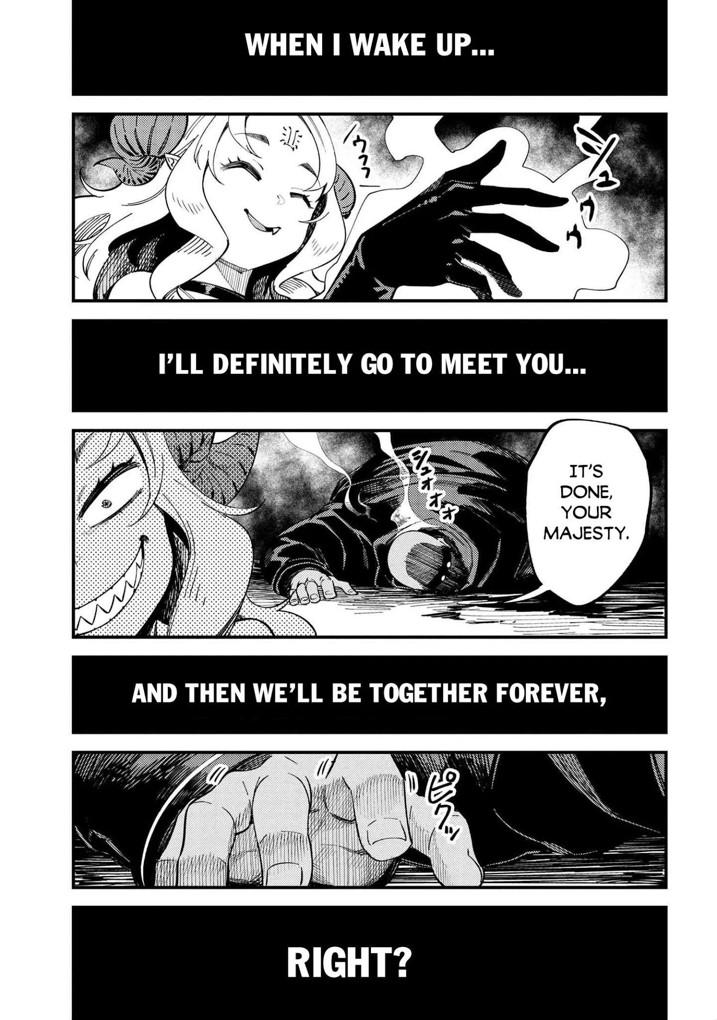 Kaifuku Jutsushi No Yarinaoshi Chapter 38.2 page 24 - Mangakakalot