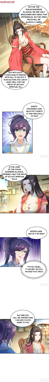 Divine Soul Emperor Chapter 47 page 3 - Mangakakalots.com