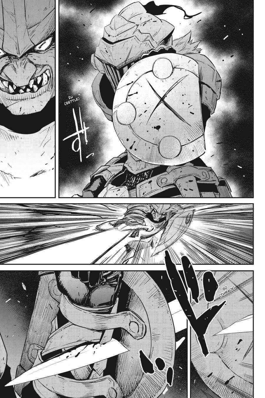 Goblin Slayer Chapter 53 page 11 - Mangakakalot