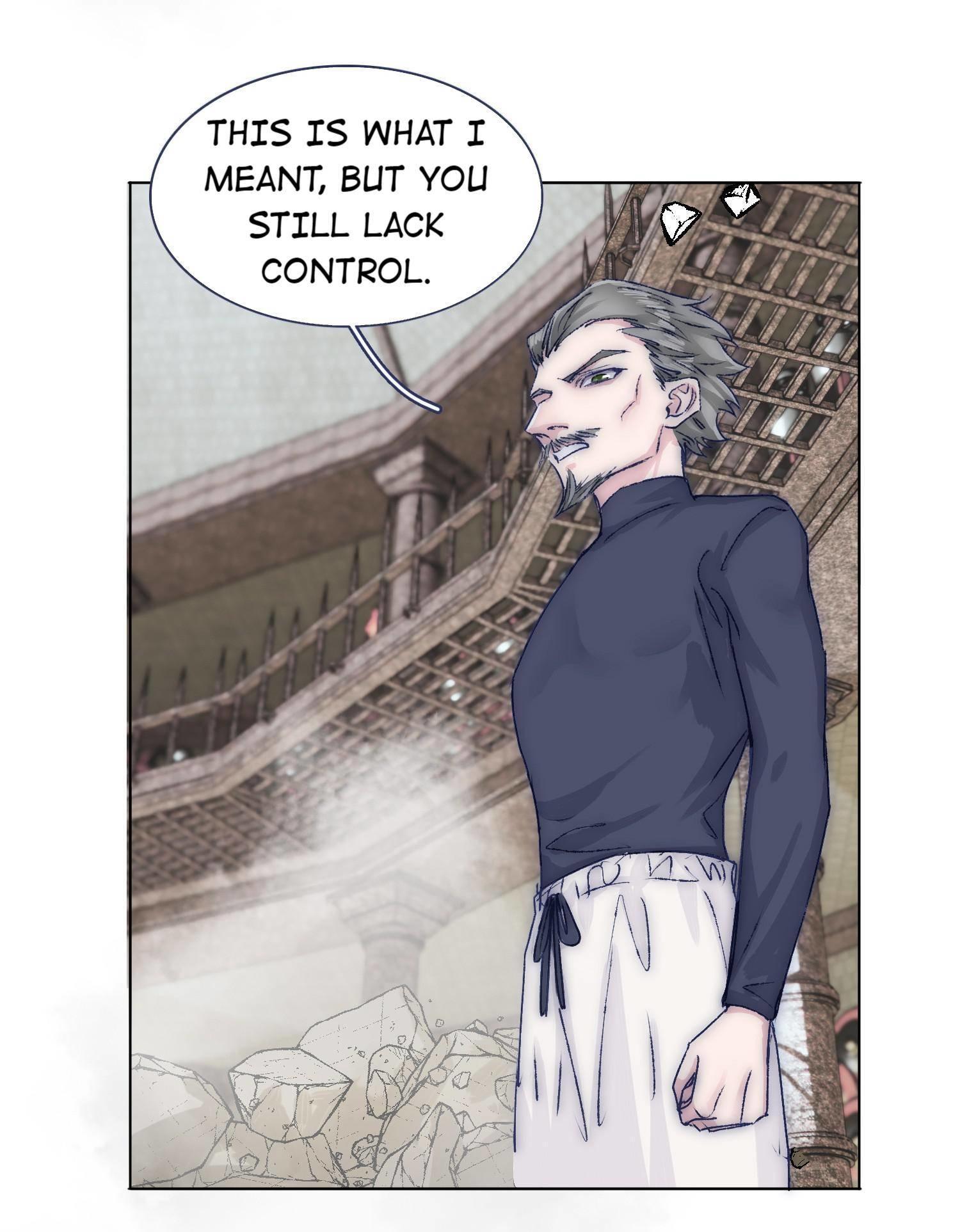 I Offer My Neck To You Chapter 71 page 28 - Mangakakalot