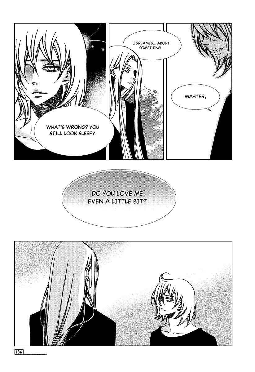 Chronicles Of The Grim Peddler Chapter 31: The Chronicles Of The Grim Peddler page 58 - Mangakakalots.com