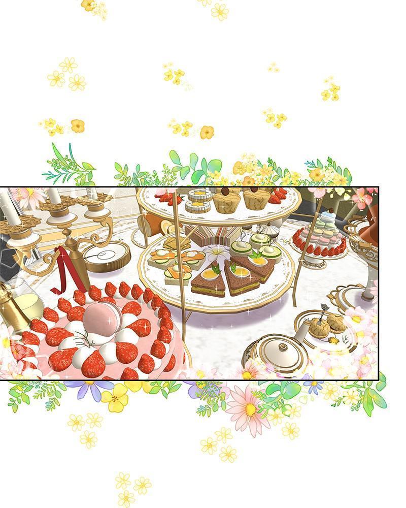 The Princess' Jewelry Box Chapter 8 page 48 - Mangakakalots.com