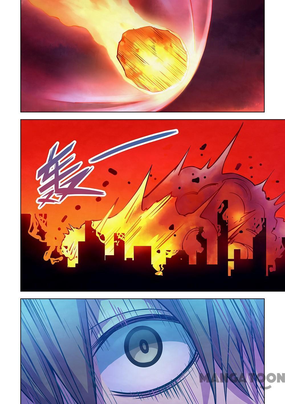 Moshi Fanren Chapter 246 page 7 - Mangakakalots.com