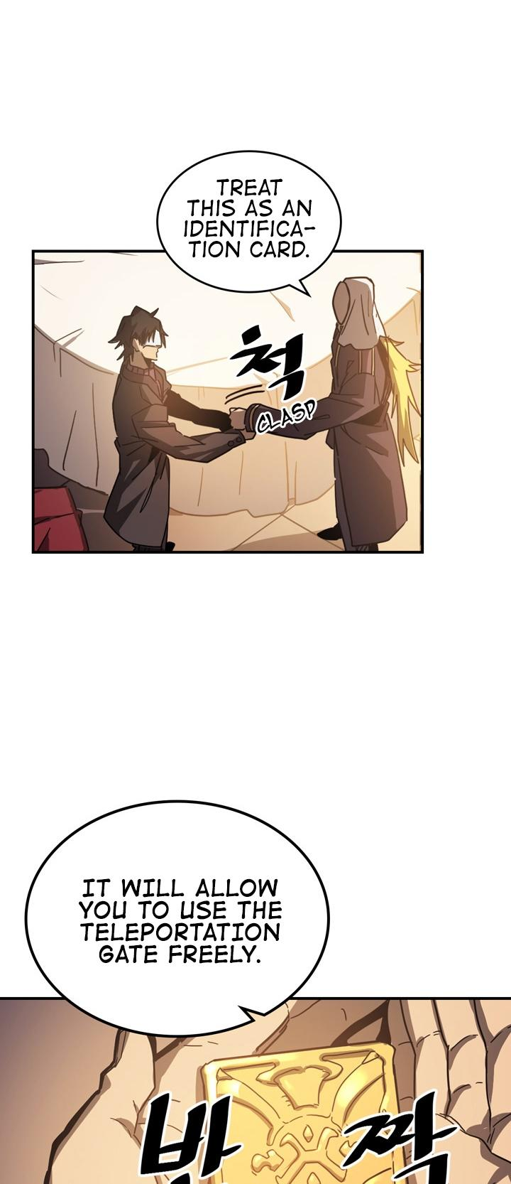 A Returner's Magic Should Be Special Vol.2 Chapter 120 page 34 - Mangakakalots.com