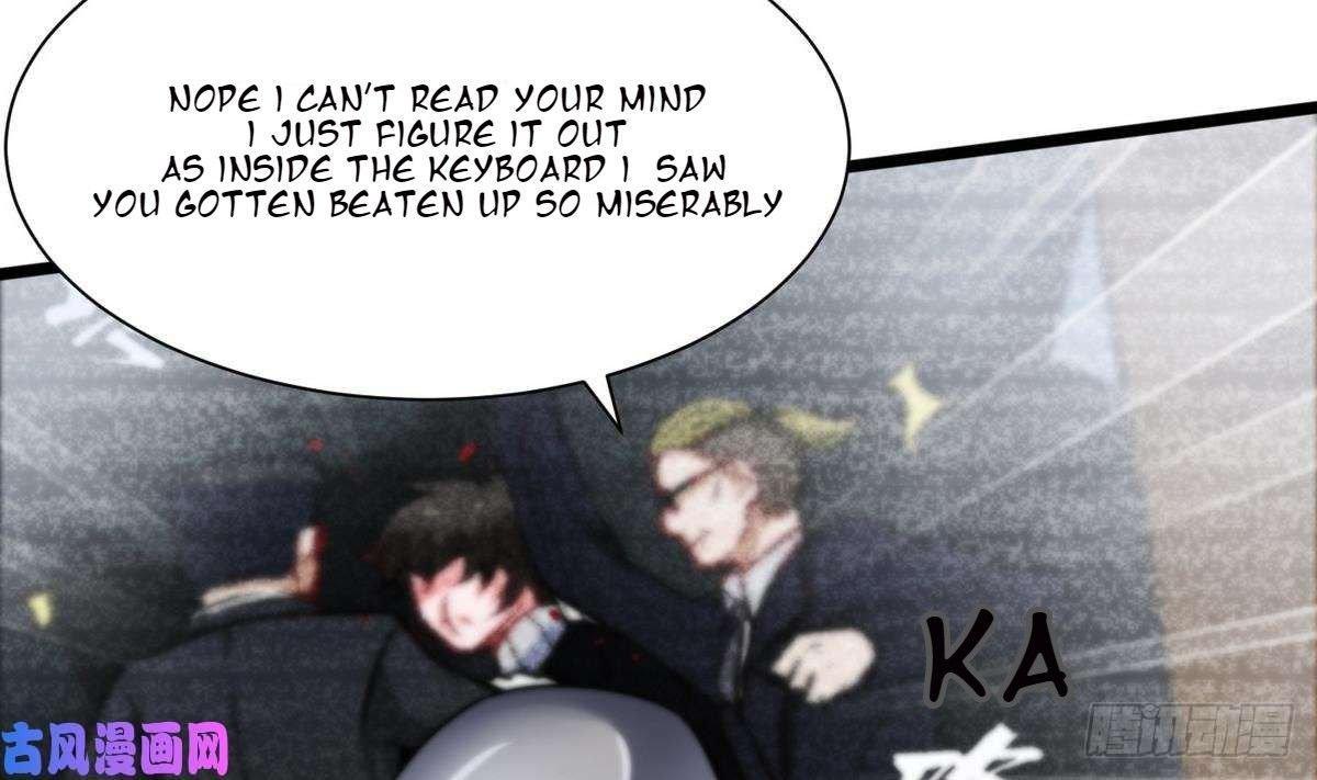 Super Keyboard Man Chapter 7 page 20 - Mangakakalots.com
