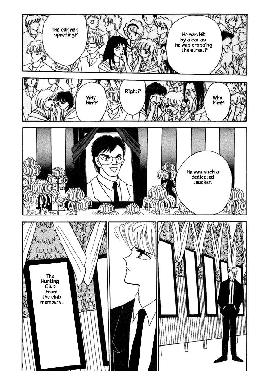 Shi To Kanojo To Boku Chapter 6.2 page 17 - Mangakakalots.com