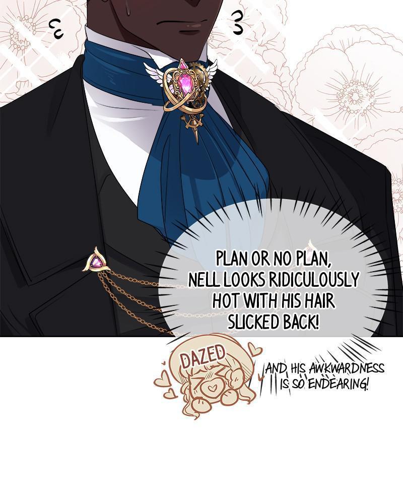 The Princess' Jewelry Box Chapter 8 page 96 - Mangakakalots.com