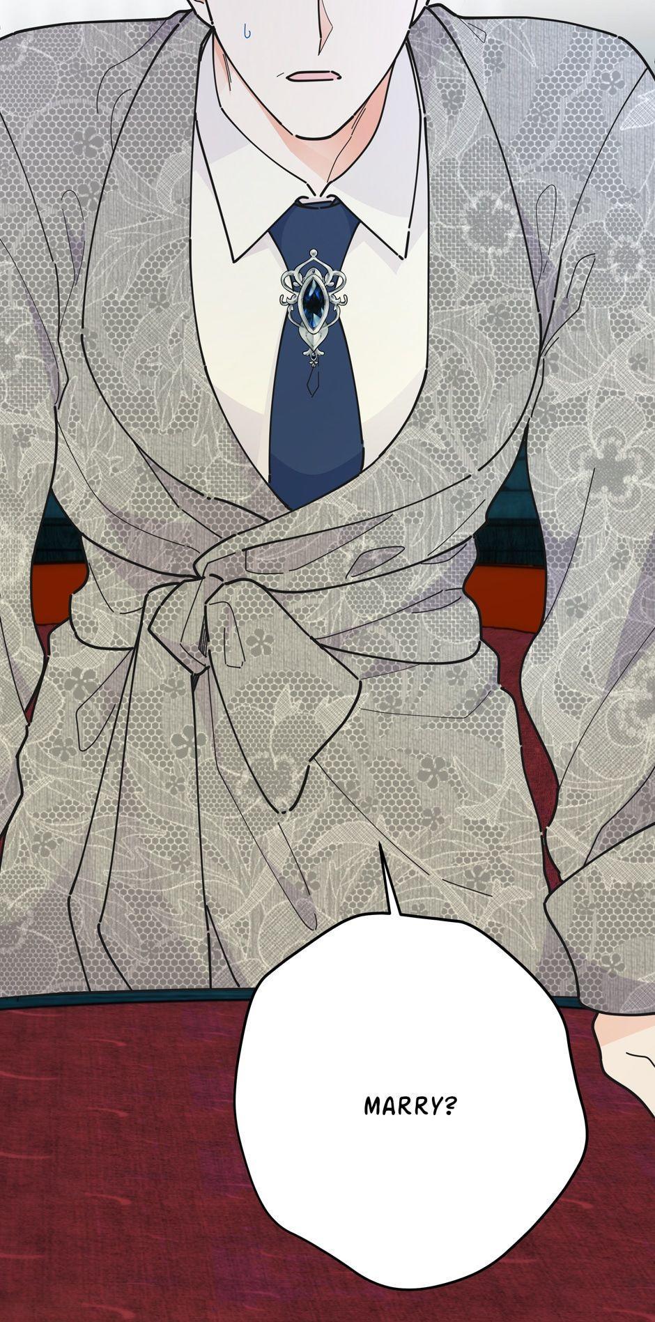 The Evil Lady's Hero Chapter 74 page 37 - Mangakakalots.com