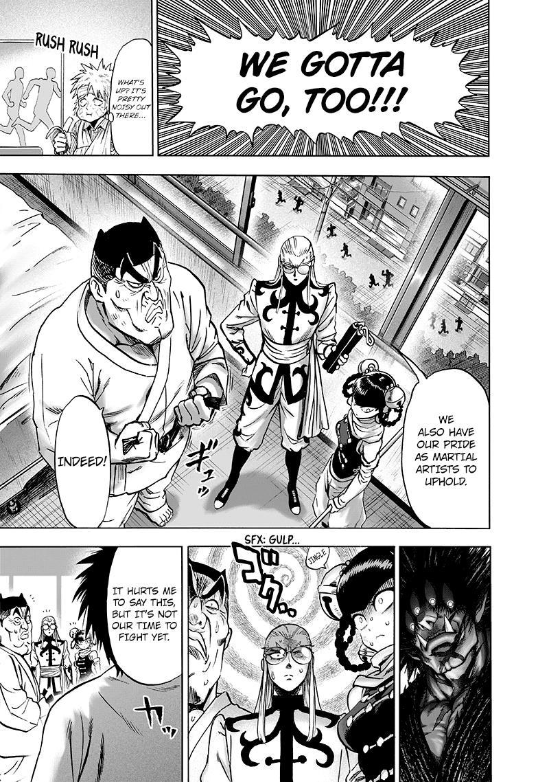 Onepunch-Man Chapter 131: Heroes Never Lose page 16 - Mangakakalots.com