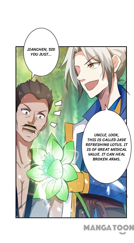 To Revenge, Divine Chapter 12 page 12 - Mangakakalots.com