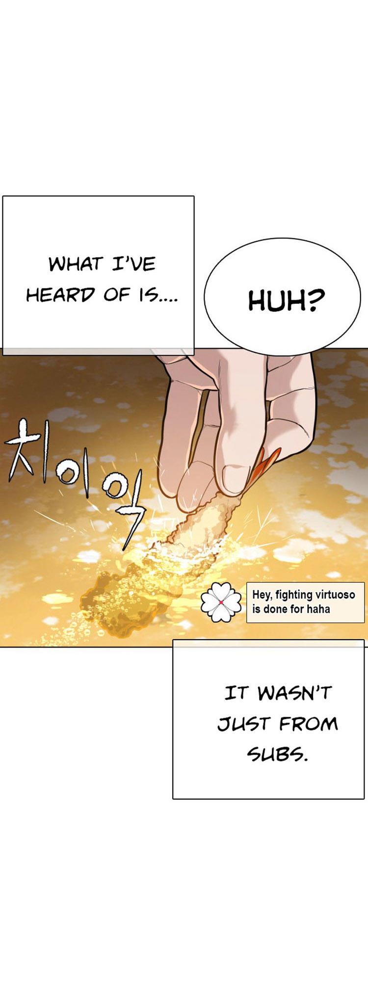 How To Fight Chapter 34: I'll Kick Everyone Out! page 16 - Mangakakalots.com