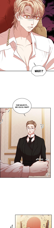 I Became The Tyrant'S Secretary Chapter 24 page 27 - Mangakakalots.com