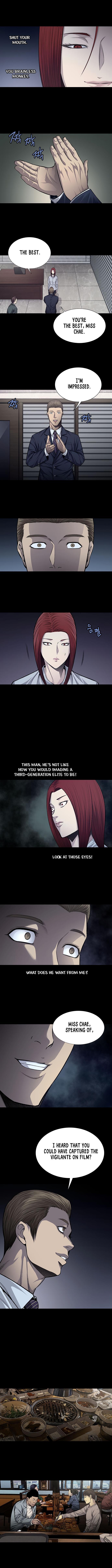 Vigilante Chapter 40 page 2 - Mangakakalots.com