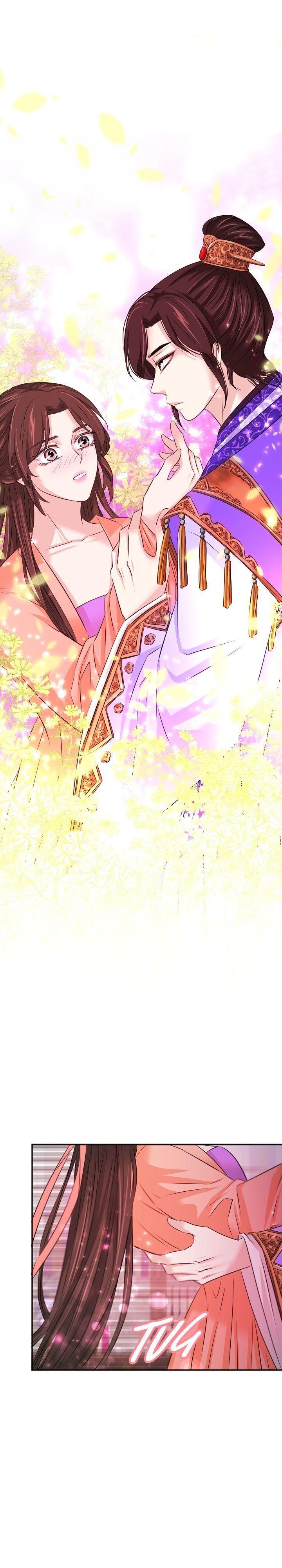 An Inescapable Love Chapter 48 page 7 - Mangakakalots.com