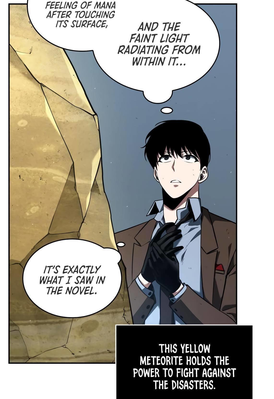 Omniscient Reader'S Viewpoint Chapter 74 page 28 - Mangakakalots.com