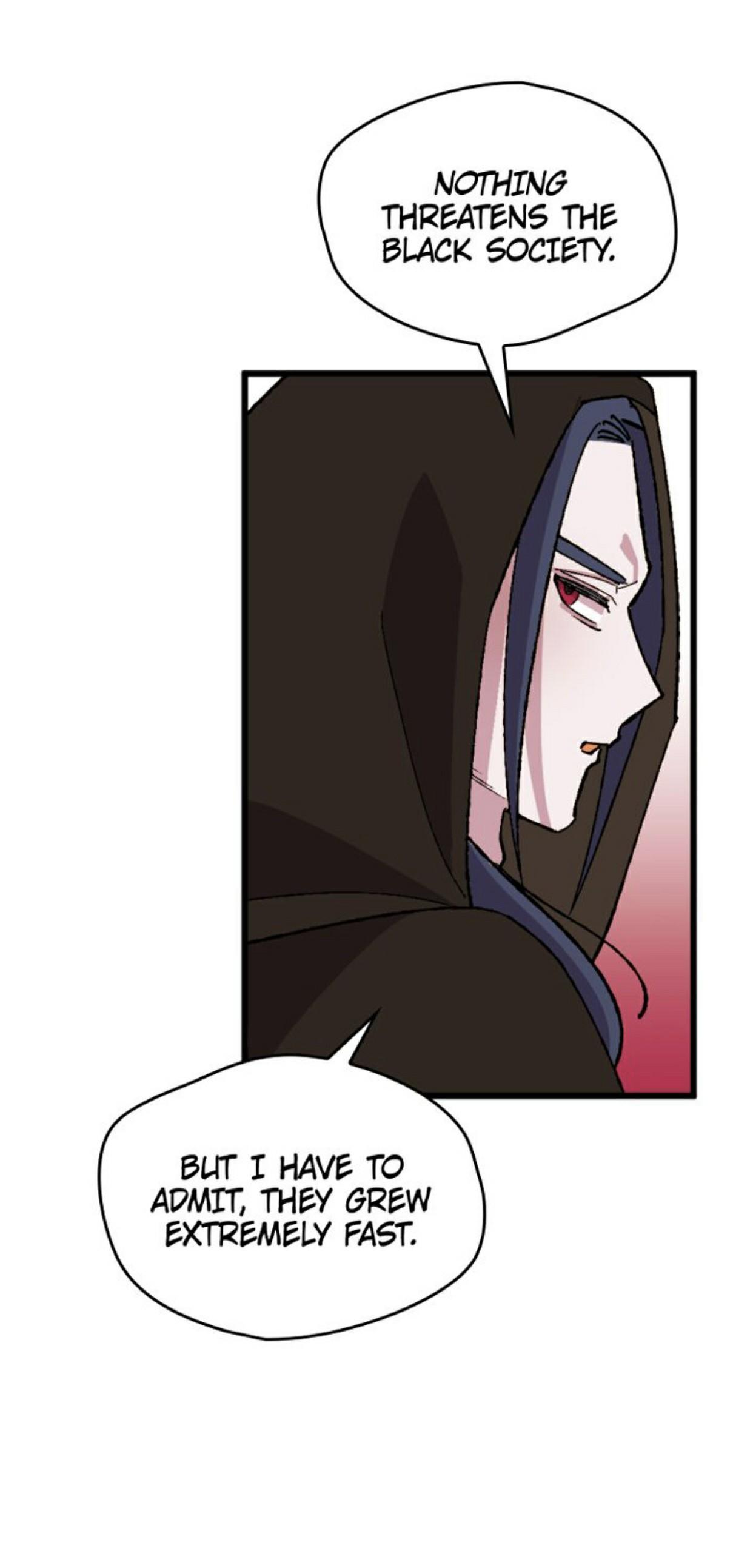 I'll Save A Decent Family Chapter 48.5 page 19 - Mangakakalots.com