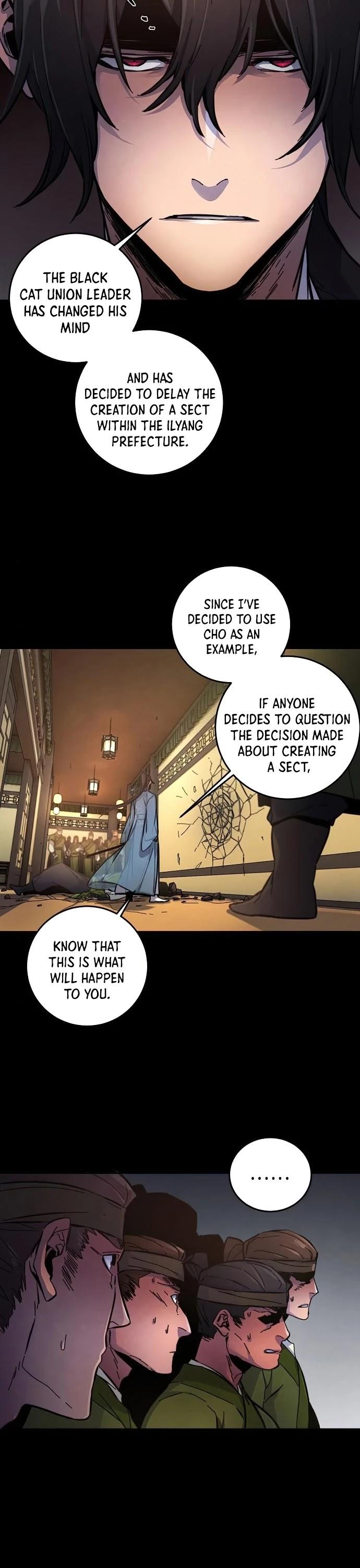 The Return Of The Crazy Demon Chapter 8 page 20 - Mangakakalots.com