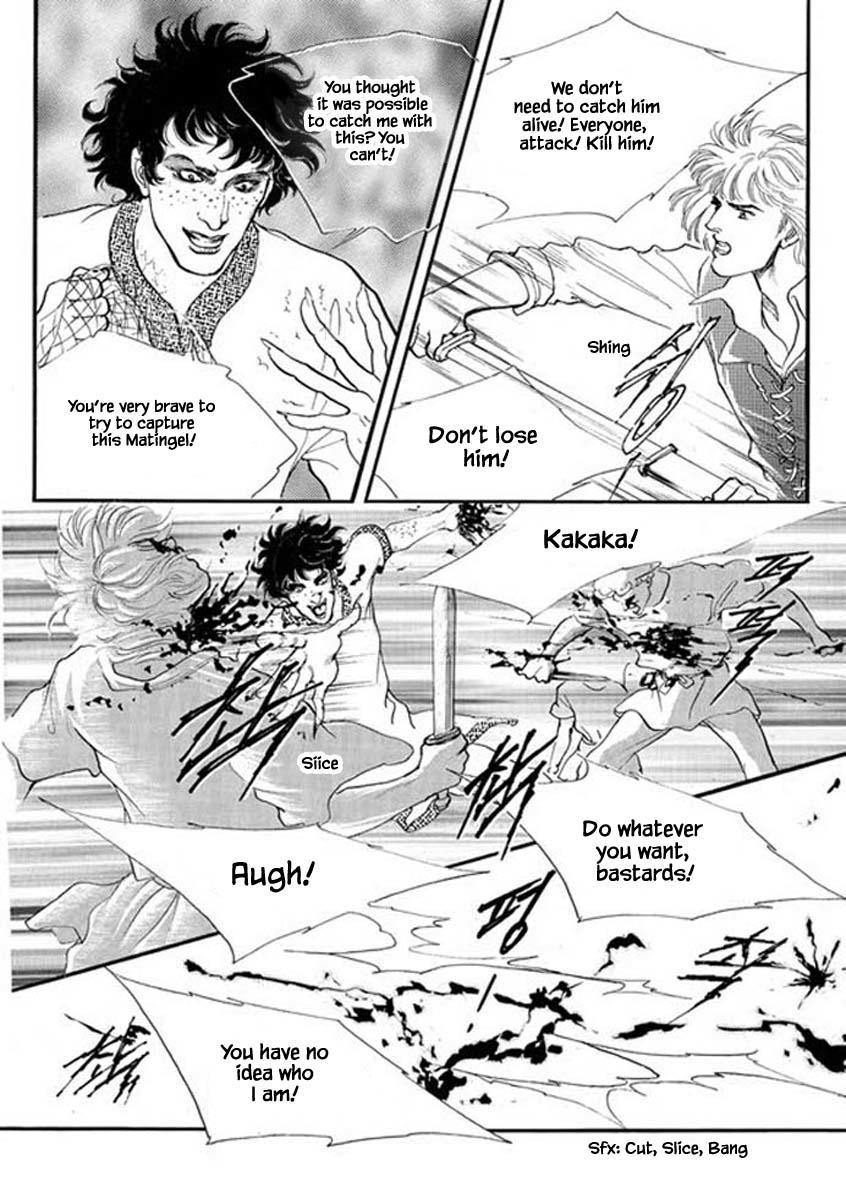 Lineage Chapter 66 page 17 - Mangakakalots.com